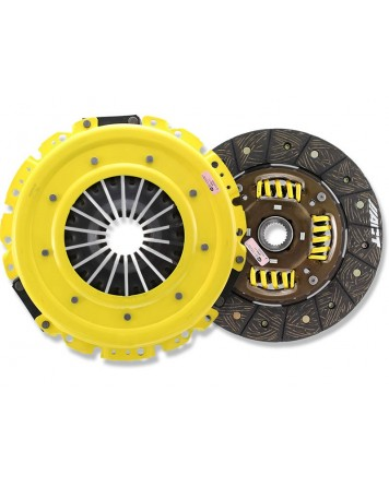 Audi TT FWD 1.8 Turbo (5 Speed) 99-06 Heavy Duty/ Street Sprung ACT Clutch Kit Torque Capacity 340ft/lbs