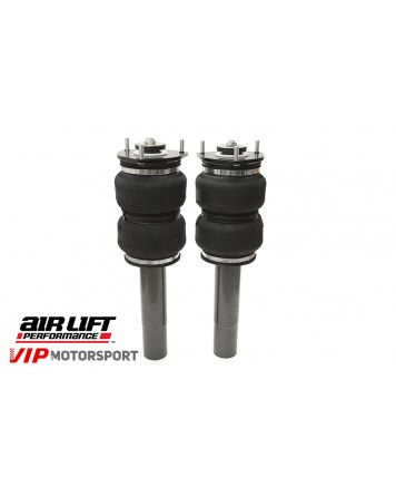 Audi A3 8V Air Lift Performance Rear Air Suspension Slam Kit