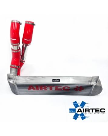 Citroen DS3 (Diesel) Airtec Front Mount Intercooler