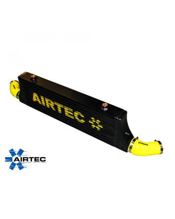 Fiat Punto Abarth – Airtec Front mount intercooler