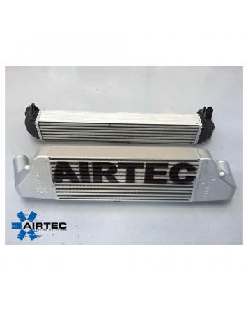 Audi S1 Airtec front mount intercooler