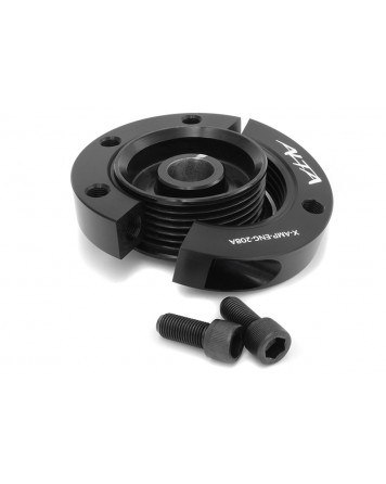 Mini R53 Alta Performance Supercharger Pulley Removal Tool