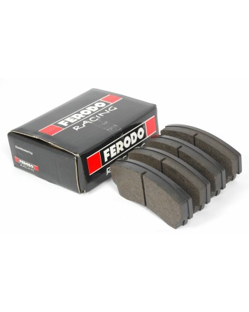 Mazda MX-5 1.6 1998 2001 Front  Ferodo DS2500 Brake pads