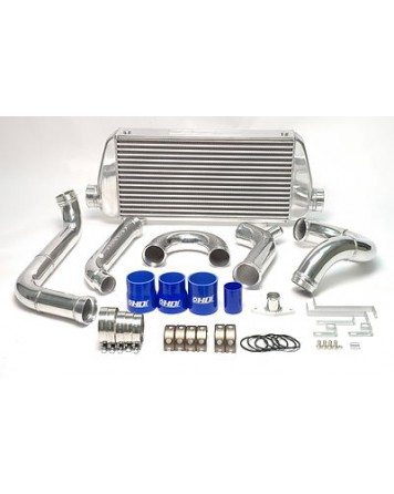 Mazda 3 MPS (Mazdaspeed 3) Gen 1 HDI GT2 PRO Front Mount Intercooler Kit