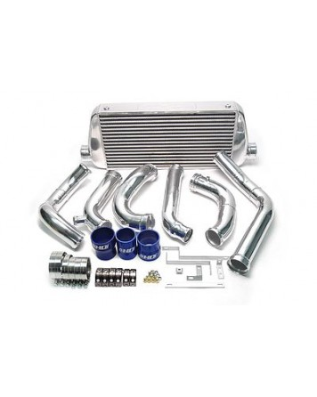 Mazda 6 MPS (Mazdaspeed 6) HDI GT2 PRO Front Mount Intercooler Kit