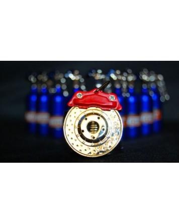 V-I-P Brake Disc Caliper Keyring
