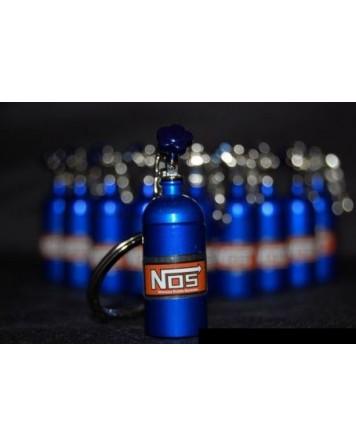V-I-P NOS Mini Nitrous Oxide Bottle Keyring