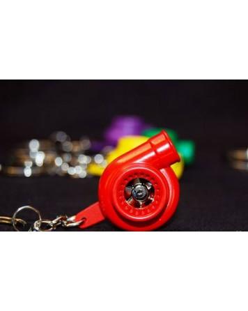 V-I-P Turbo Keyrings (Coloured Range)