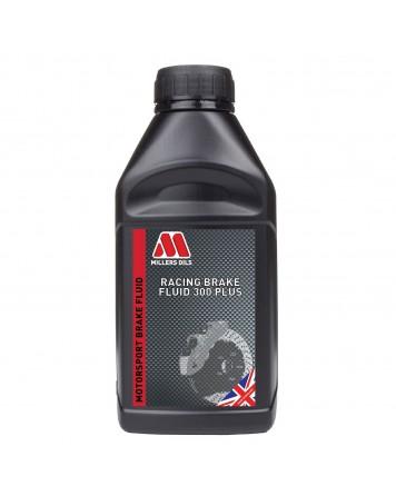 Millers Oils Racing Brake Fluid 300+ 500ml
