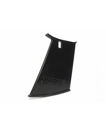 Subaru Impreza STI 04-07 Perrin Performance Wing Stabilizer Black