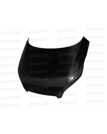 Audi TT 2007-2010 Seibon Carbon OEM-style carbon fibre bonnet