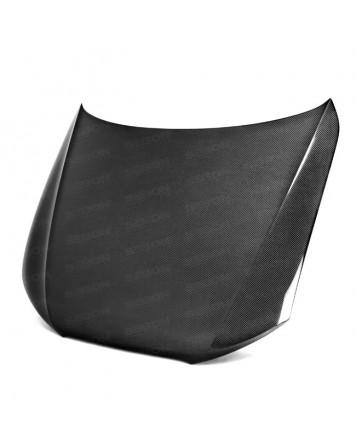 Audi A4 2013-2015 Seibon Carbon OEM-style carbon fibre bonnet