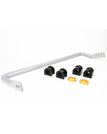 Mazda 3 MPS BK 06-09 & BL 09-14 Whiteline Rear Sway bar