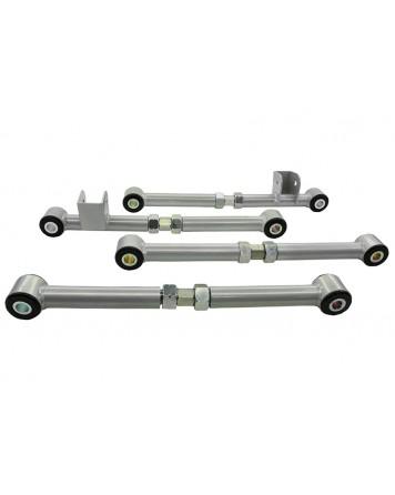 Subaru Impreza WRX & STI 93-00 Whiteline Rear Control arm - lower front & rear arm