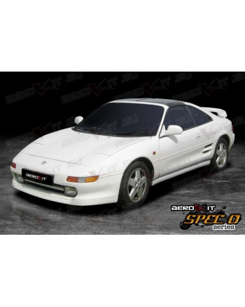 Toyota MR2 89-98 Aerokit Spec O-1 Front Wings