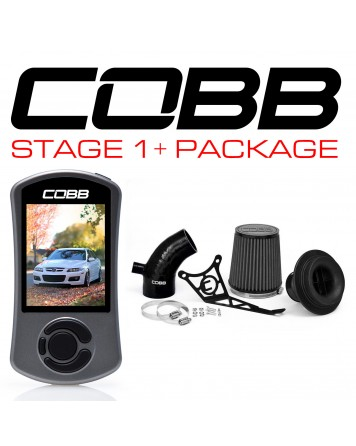 Mazda 6 MPS 06-07 (Mazdaspeed) COBB Tuning Stage 1+ Power Package