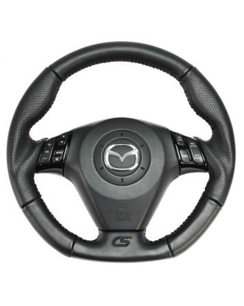 Mazda 3 MPS 2007-2009 Corksport Steering Wheel