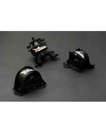 Honda Civic 97-00 HARDRACE Harden Engine Mount 3Pcs/Set
