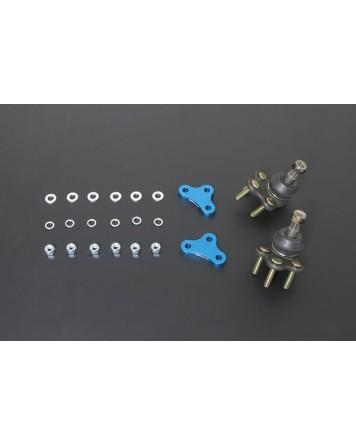 Ford Mondeo MK4 HARDRACE Roll Center Adjusting Spacer 4Pcs/Set