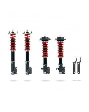 Subaru Forester SG 2002-2008 Pedders eXtreme XA Coilover Kit