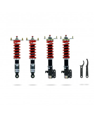 Subaru Forester SH 2008-2013 Pedders eXtreme XA Coilover Kit