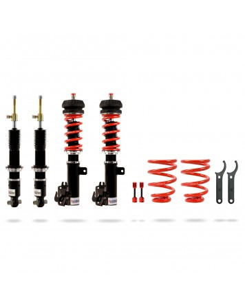 Vauxhall VXR8 / Holden Commodore 6.0 LS2 2007 - 2008 Pedders eXtreme XA Coilover Kit