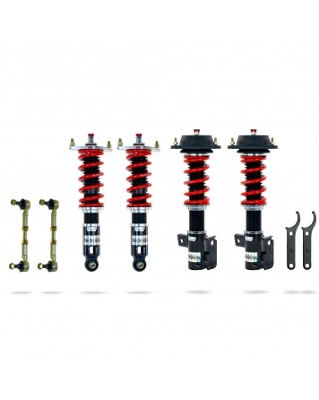 Subaru BRZ All Models 2012+ Pedders eXtreme XA Coilover Kit