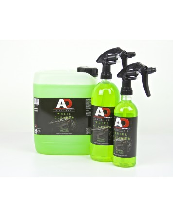 AutoBrite BriteGel Safe Wheel Cleaning Gel 500ML