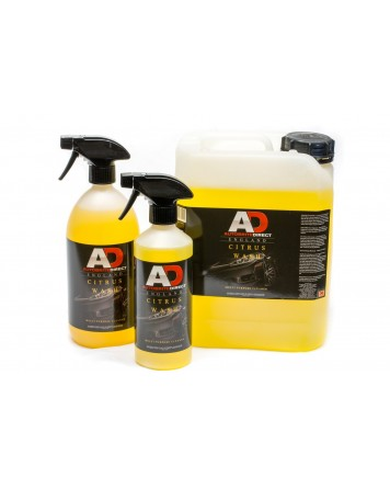 Autobrite Citrus Wash Multi Purpose Cleaner 500ML