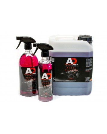 AutoBrite Very Cherry Acid Wheel Cleaner 500ML