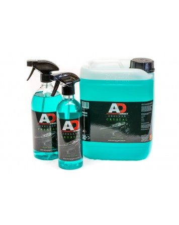 AutoBrite Crystal Glass Cleaner 500ML