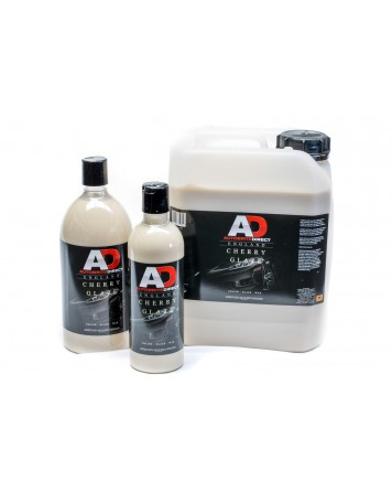AutoBrite Cherry Glaze Paint Polish & Protectant 500ML