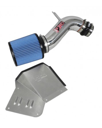 Audi B8 S4 3.0L V6 Supercharged TFSI 2012 Injen Cold Air Intake