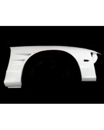 Nissan Silvia S13 Kinzuru Kits Front Wings +50mm